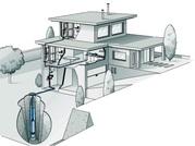 Установка и наладка Скважных насосов до 200 метров и автоматизатция