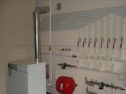 Сантехник  Монтаж систем отопления и Электрика